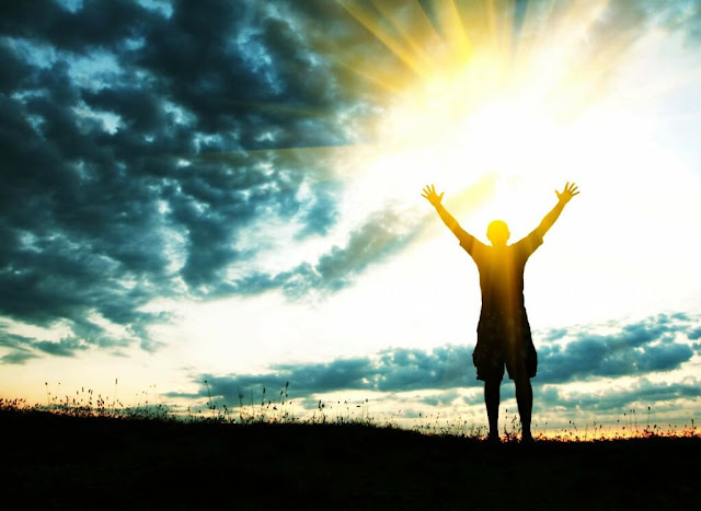 كيف أعثر على هدف حياتي و أجعل من نفسي شخصا أفضل