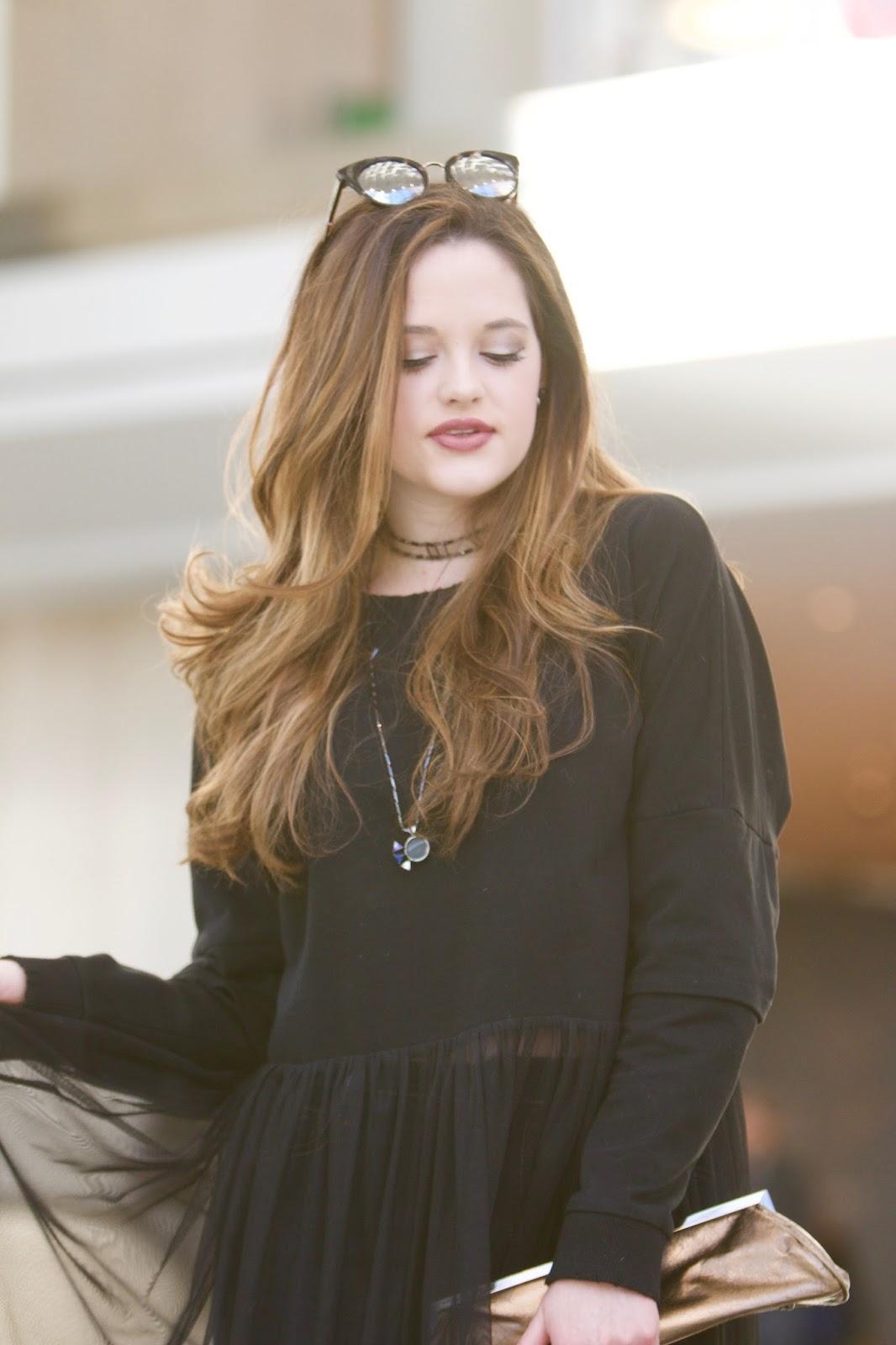 nyc fashion beauty blogger