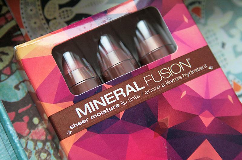 Набор тинтов для губ Mineral Fusion Sheer Moisture Lip Tints. Этот и другие отзывы iherb в блоге itdalee.ru