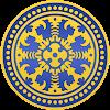 arti logo universitas udayana bali