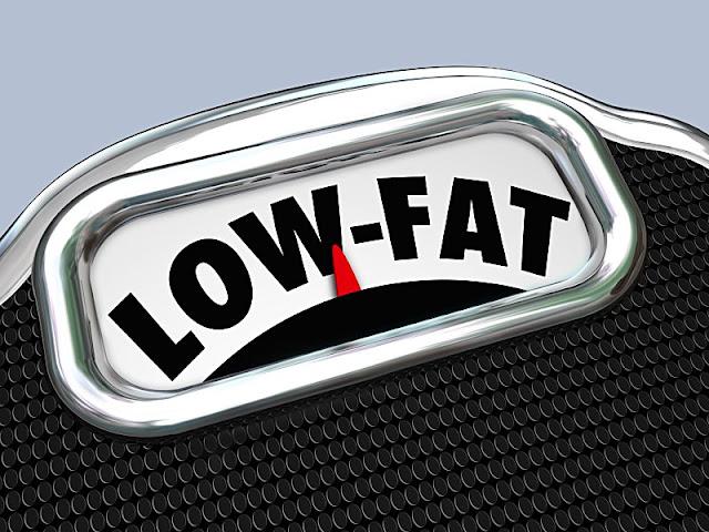 Hentikan Diet Rendah Lemak Sekarang Juga!