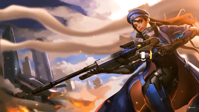 Ana Overwatch Wallpaper Engine Download Wallpaper Engine