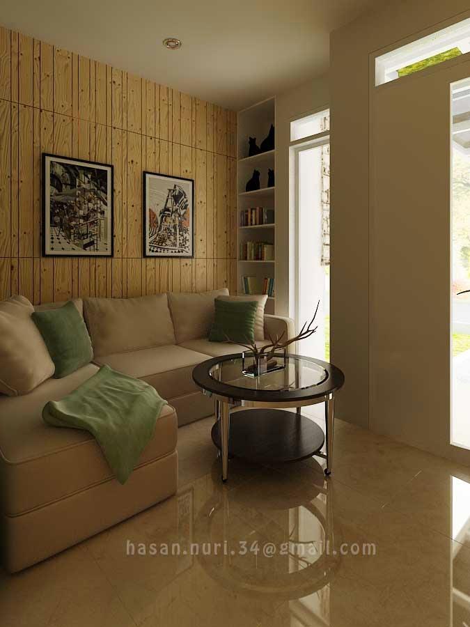 Interior Cluster Maple Summarecon Bekasi  swan  fox