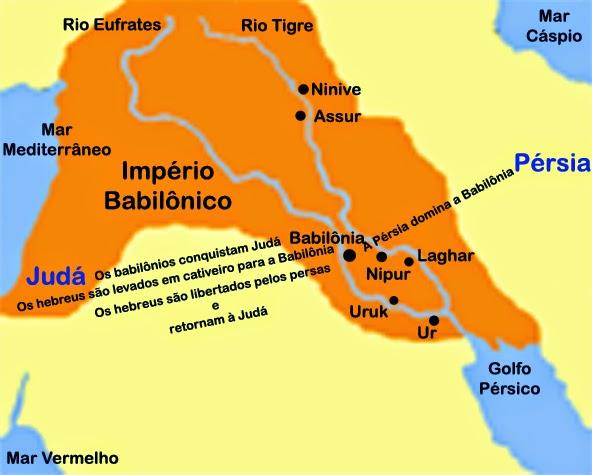 Rei Nabuco Donosor