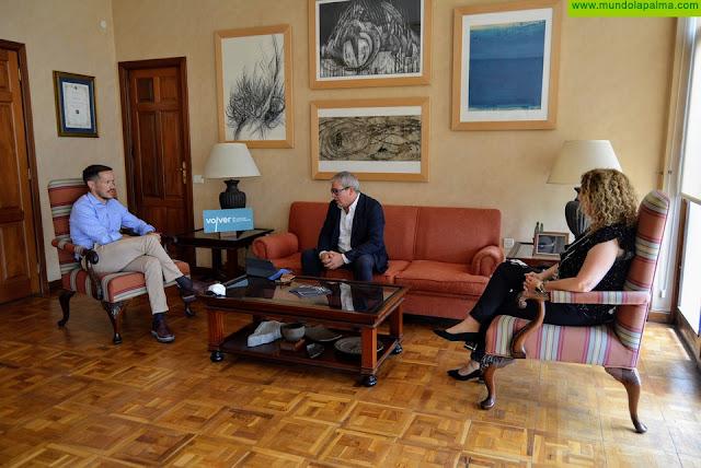 Casi 2.000 autónomos y pymes de la isla han solicitado ayudas al Cabildo para paliar los efectos de la crisis del coronavirus