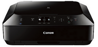 Canon PIXMA MG5422 Printer Driver Download