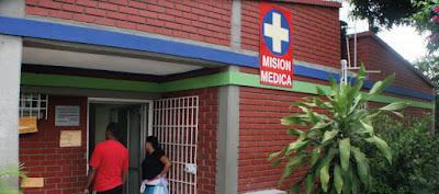 Citas Medicas Centro de salud Alfonso Bonilla Aragón