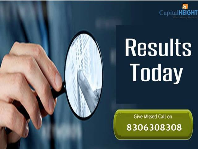 Result Today by CapitalHeight