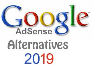 google-adsense-alternative-2019