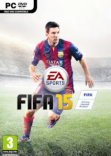 Download Game Gratis FIFA 15 Ultimate Team Edition Full Version (CPY)