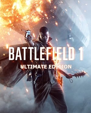 Download Battlefield 1 Ultimate Edition