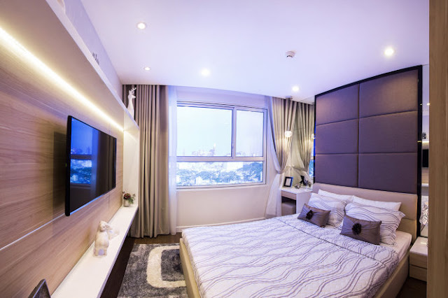Dự án RichStar Tân Phú