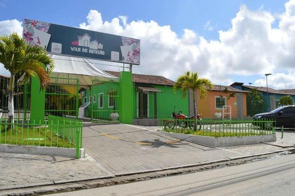 MAIS CHARMOSA: AMDE inova e Vila do Artesão passa a contar com Salão de Beleza