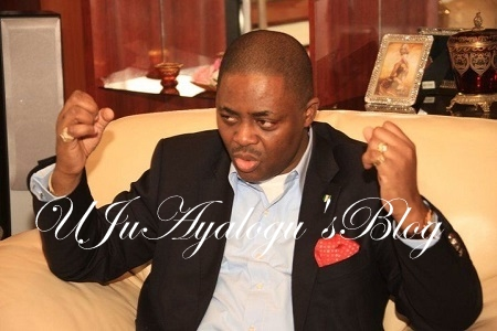 South-West Youths Blast Fani-Kayode Over Comments On Buhari Son's Accident