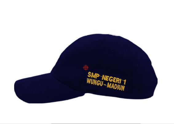 Topi Smp godean.web.id