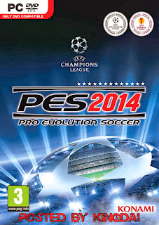 Pro Evolution Soccer 2014 PC Game Download