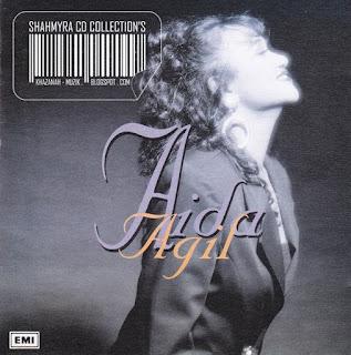 Aida Agil - Segalanya Pasti MP3