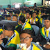 Wisuda Purna Santri Kelas 12 MA-SMA-SMK Tapel 2017-2018