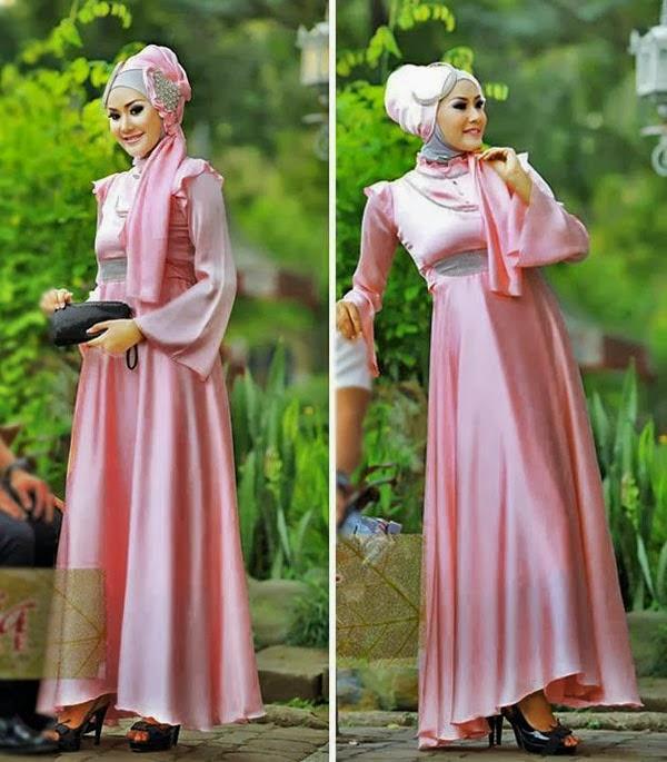 Muslimah Fashion Fashion Muslimah Masa Kini