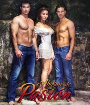 telenovela Abismo de pasion