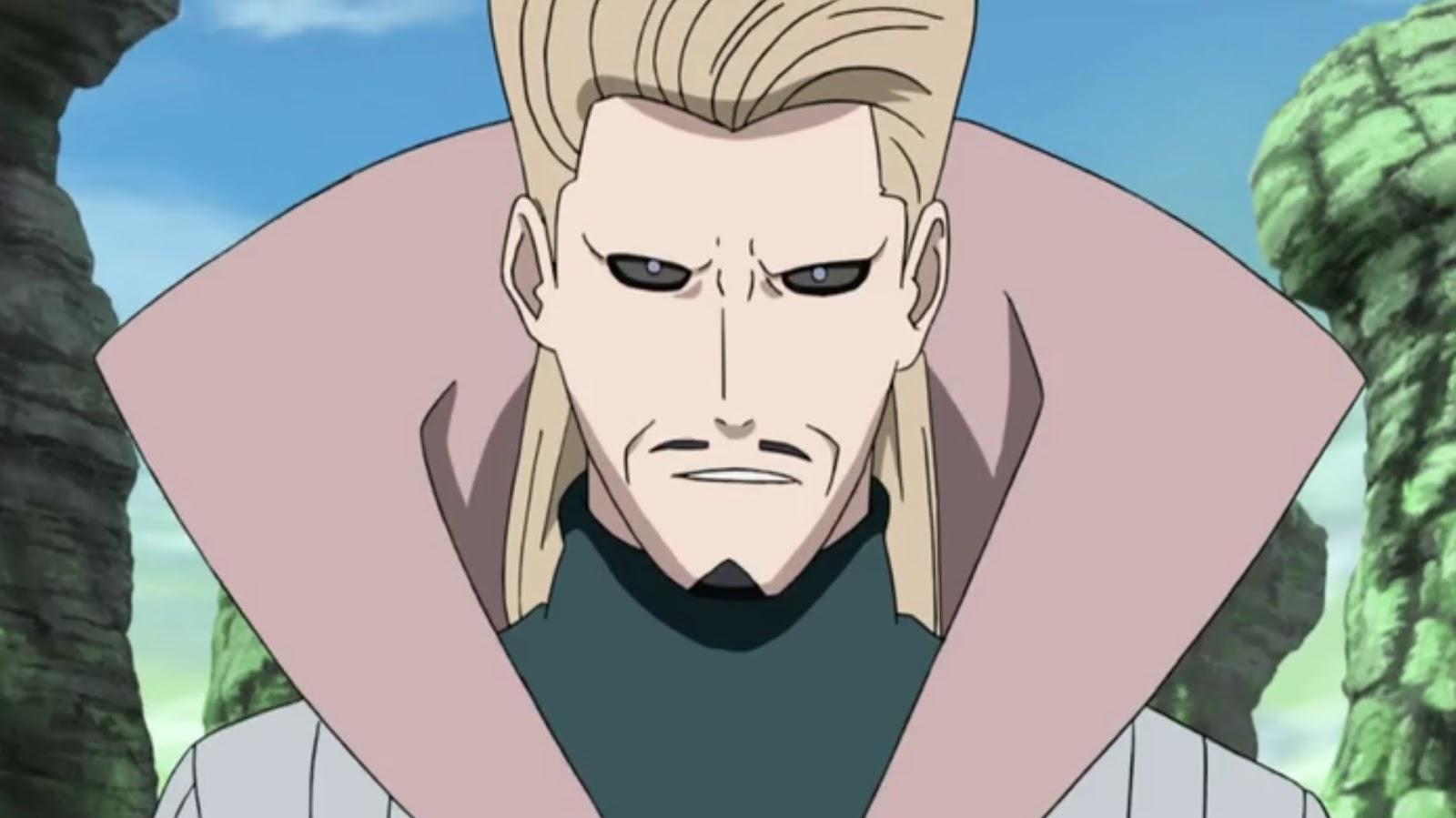 Naruto Shippuden: Episódio 300 – O Mizukage, O Marisco Gigante e as Miragens!