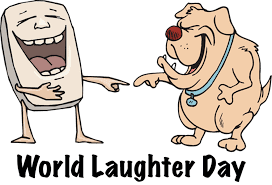 World Laughter Day