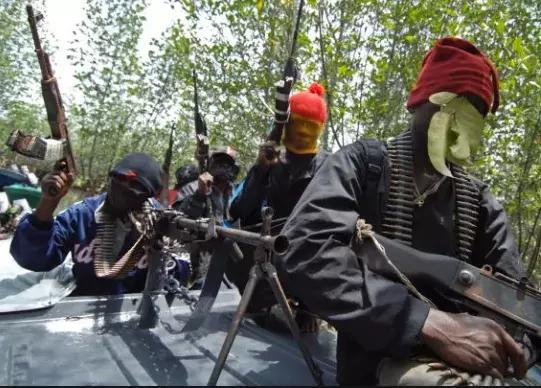 Militants in Ogun state kill Police men