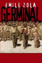 Portada del libro Germinal para descargar en pdf gratis