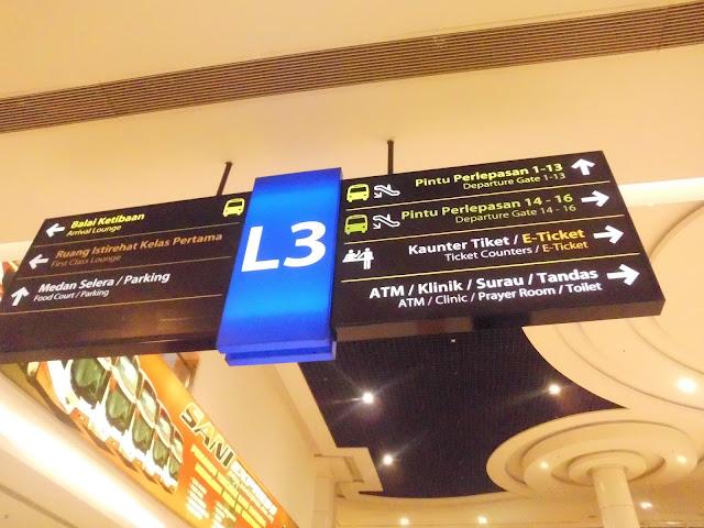 Terminal Bus Bersepadu Selatan