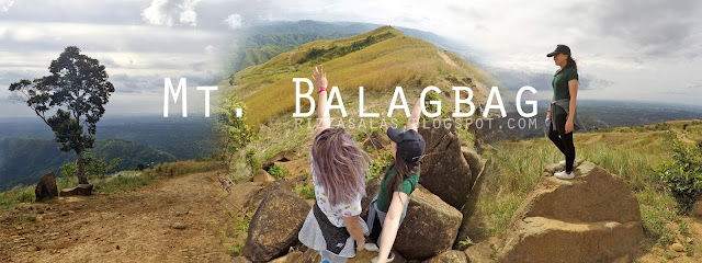 Rizza Salas x Mt. Balagbag DIY 2017