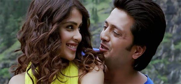Tere naal Love Ho Gya Hindi Movie Video Songs Full HD 720px