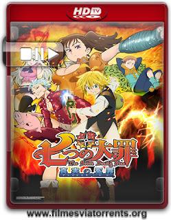 Nanatsu No Taizai Torrent - HDTV