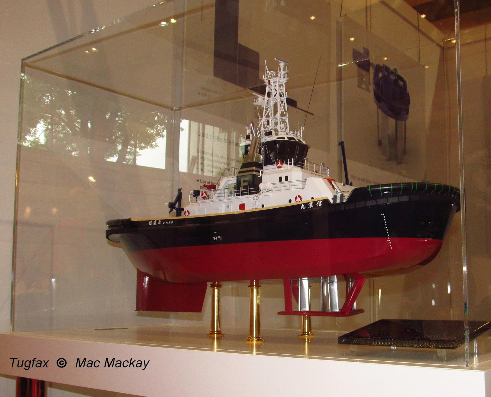 Tugfax: Navy tug plan - again