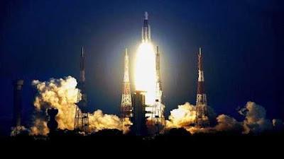 Gsat-11 Satellite Launched