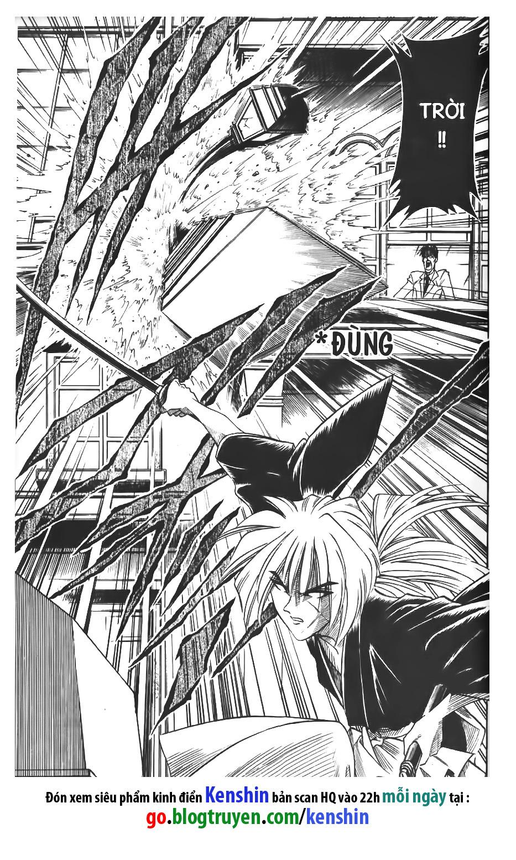Rurouni Kenshin chap 22 trang 12