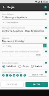 WhatsBot v2.5 Paid APK Latest
