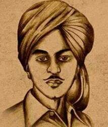 भगत सिंह के बारे में 15 रोचक तथ्य top 15 interesting facts about Bhagat Singh