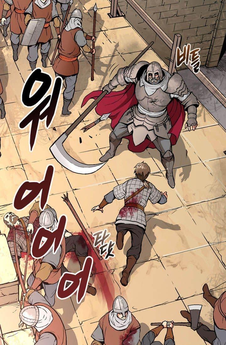 อ่านการ์ตูน Dimensional Mercenary ตอนที่ 2 หน้าที่ 41