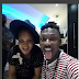 #BBNaija Wow, Bisola's Daughter meets Efe... see their Lovely photo.
