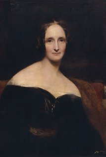 Mary Shelley. Director of The Bride Of Frankenstein