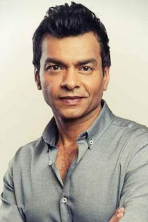محمد محي (Mohamed Mohi)، مطرب مصري