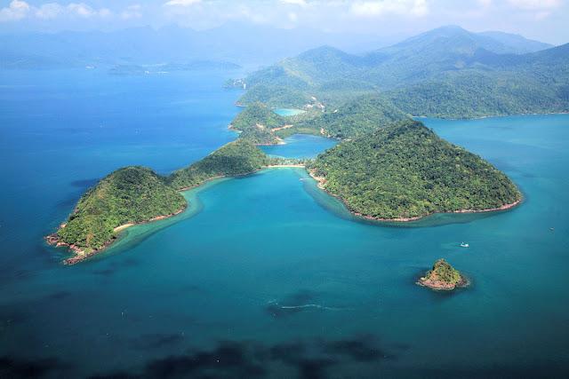 Insel Koh Chang