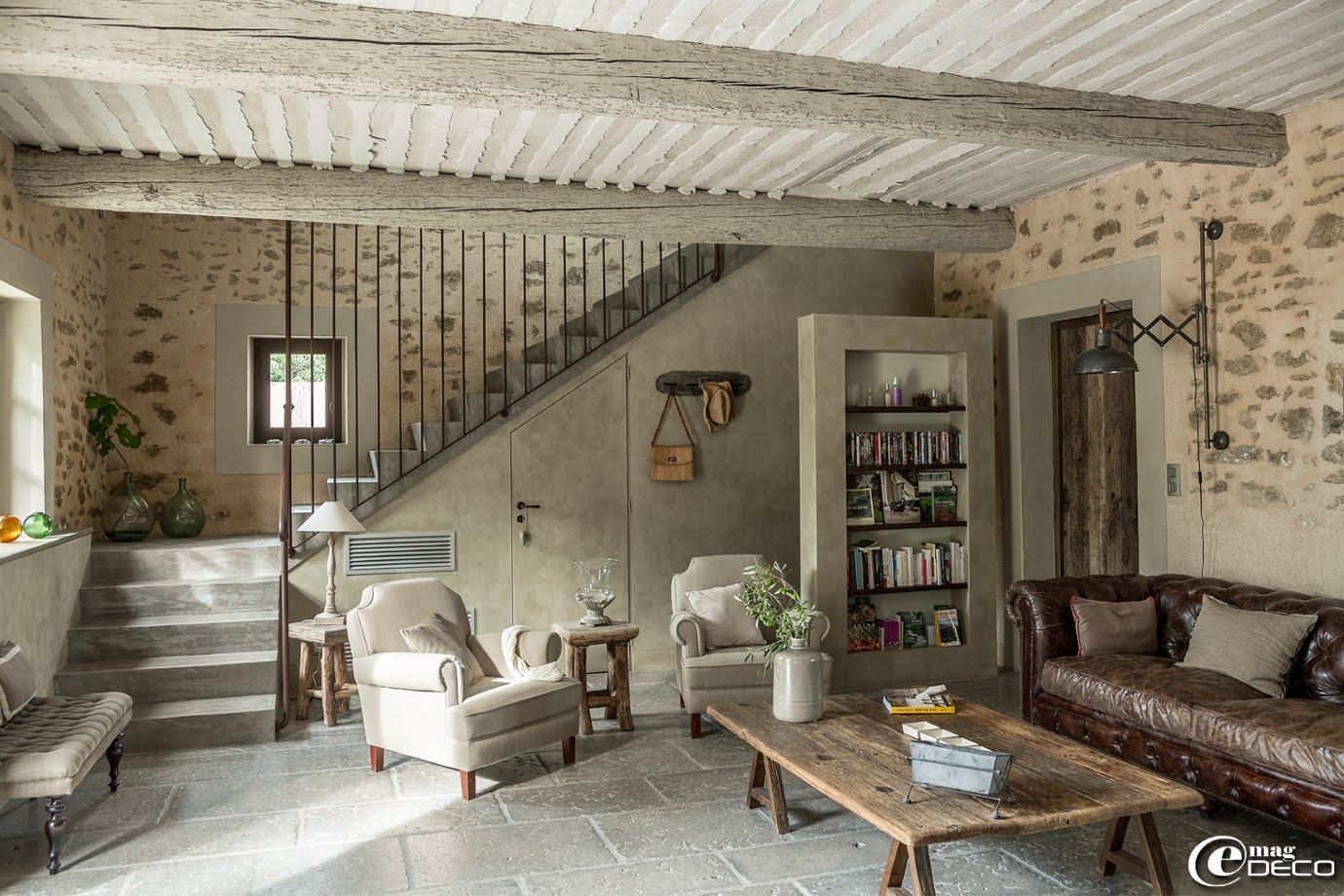 la bergerie de nano e magdeco magazine de d coration. Black Bedroom Furniture Sets. Home Design Ideas