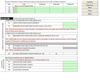 itr return online,e filing,efiling itr return online,itr 4s return online,itr 4s,itr filed by 44AD,44AD