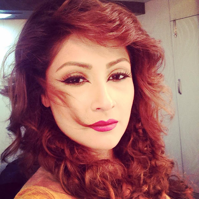 Urvashi Dholakia sons, husband, husband name, age, tv shows, husband manoj k jayan, instagram, bigg boss, caste, wiki, biography