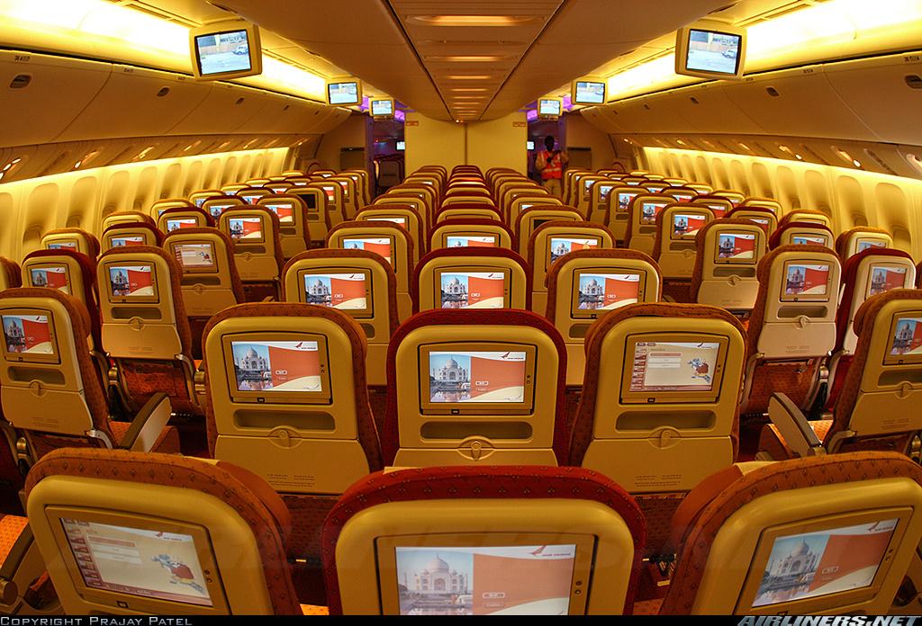 airlines airbus 319