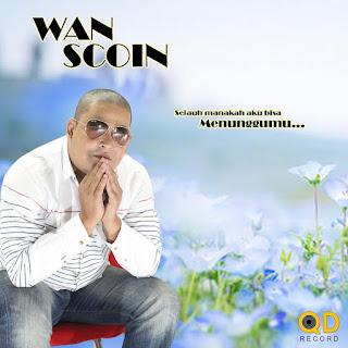 Wan Scoin - Menunggumu MP3