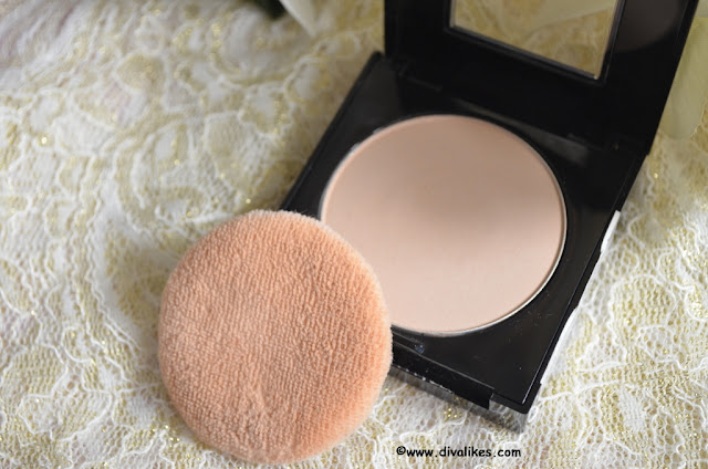 Maybelline Fit Me! Matte + Poreless Powder 230 Natural Buff Review