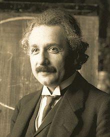 ประวัติและชีวิตส่วนตัวของอัลเบิร์ต ไอน์สไตน์ (Albert Einstein)