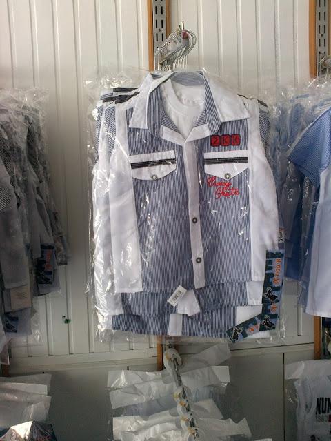 LC WAIKIKI tr - bebe giyim